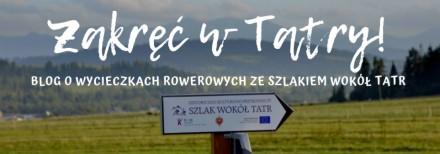 Blog Szlaku wokół Tatr