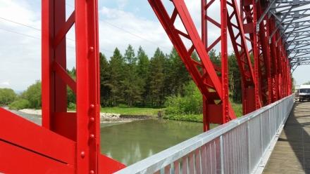 Dodatkowe miejsce rekreacyjne dla użytkowników Szlaku wokół Tatr