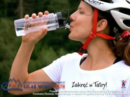 Filmy promujące II etap Szlaku wokół Tatr
