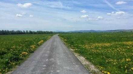 Gmina Nowy Targ rozpoczyna budowę II etapu Szlaku wokół Tatr!