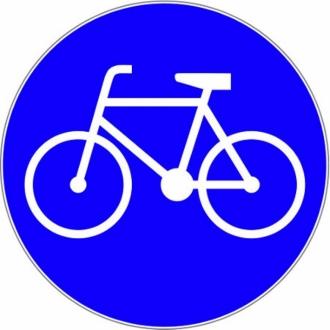 Informacja dla rowerzystów