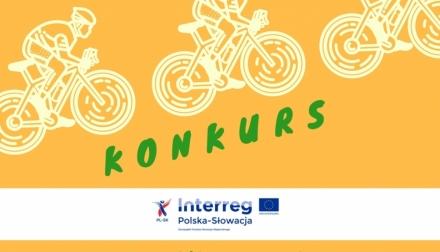 Informacja dotycząca konkursu na znak graficzny i slogan promocyjny Szlaku wokół Tatr