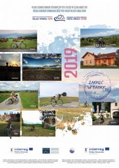 Kalendarz Szlaku wokół Tatr