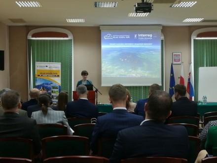 Konferencja podsumowująca projekt flagowy