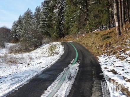 Miasto Kieżmark zakończyło budowę swojego odcinka Szlaku wokół Tatr
