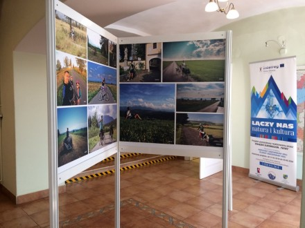 Pokonkursowa wystawa fotografii