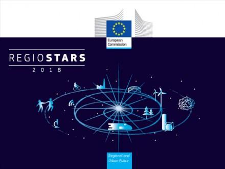 Projekt dotyczący budowy Szlaku wokół Tatr zgłoszony do konkursu RegioStars Awards organizowanego przez Komisję Europejską!