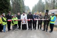 Realizacja dwóch kolejnych odcinków Szlaku wokół Tatr zakończona