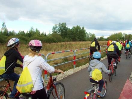 Ruszaj po rowerową przygodę wokół Tatr!