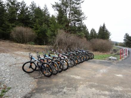 Samodzielne przygotowanie roweru do sezonu