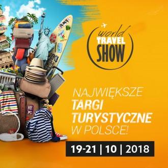 Szlak wokół Tatr na międzynarodowych targach turystycznych WORLD TRAVEL SHOW!