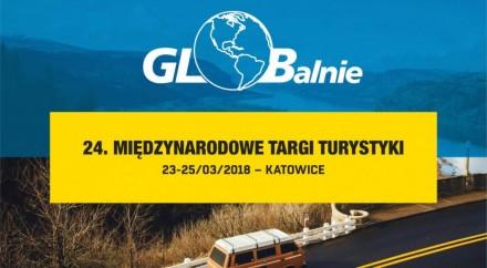 Szlak wokół Tatr na targach turystyki GLOBalnie 2018 w Katowicach!