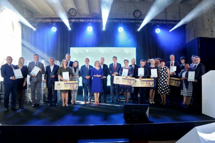 Szlak wokół Tatr wyróżniony certyfikatem Polska Marka Turystyczna – kandydat!