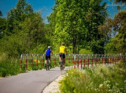 W przyszłym roku rozpocznie się budowa II etapu Szlaku rowerowego wokół Tatr!