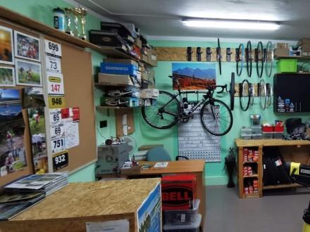 Serwis i wypożyczalnia rowerów - Huzabike